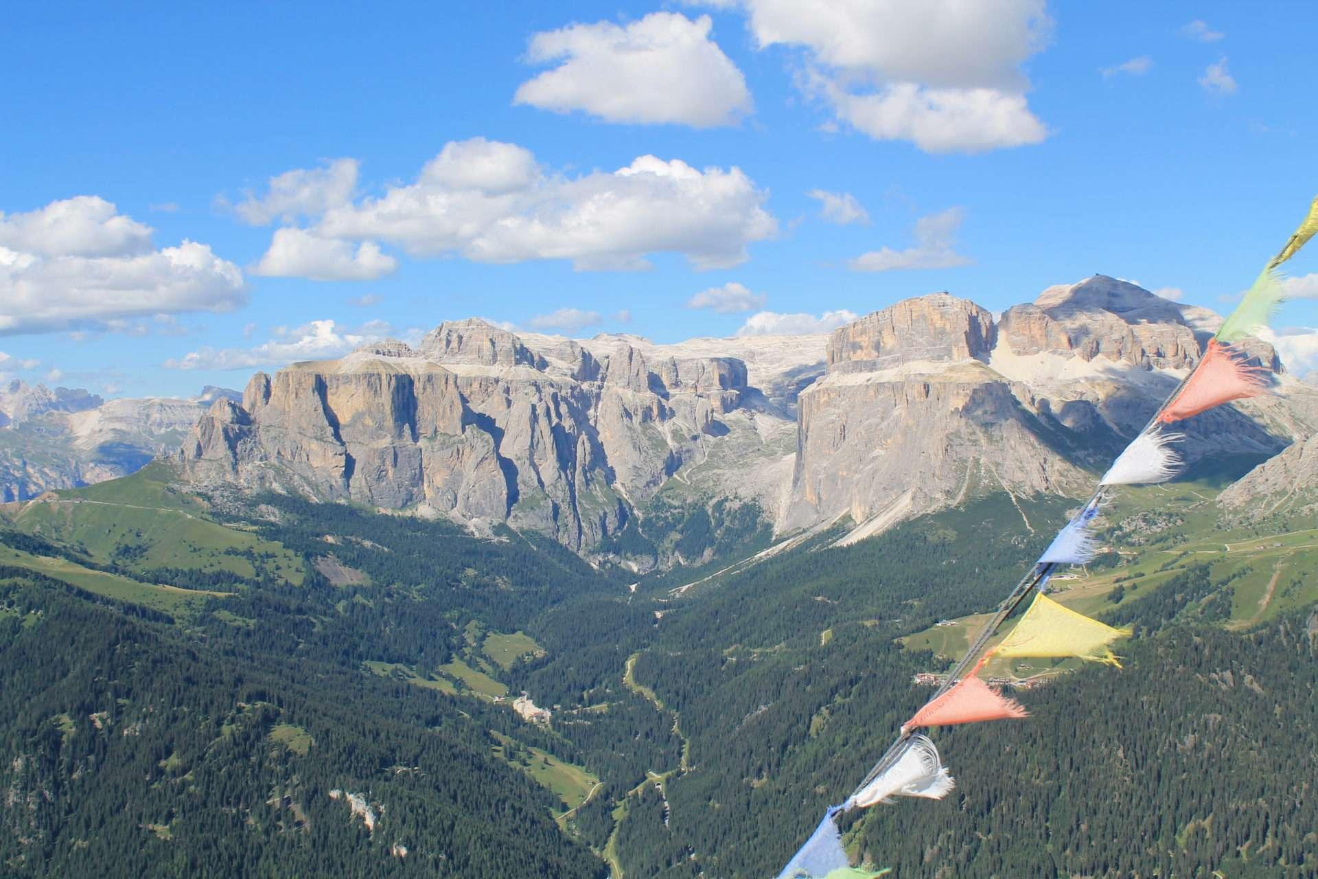 vacanze estate Dolomiti