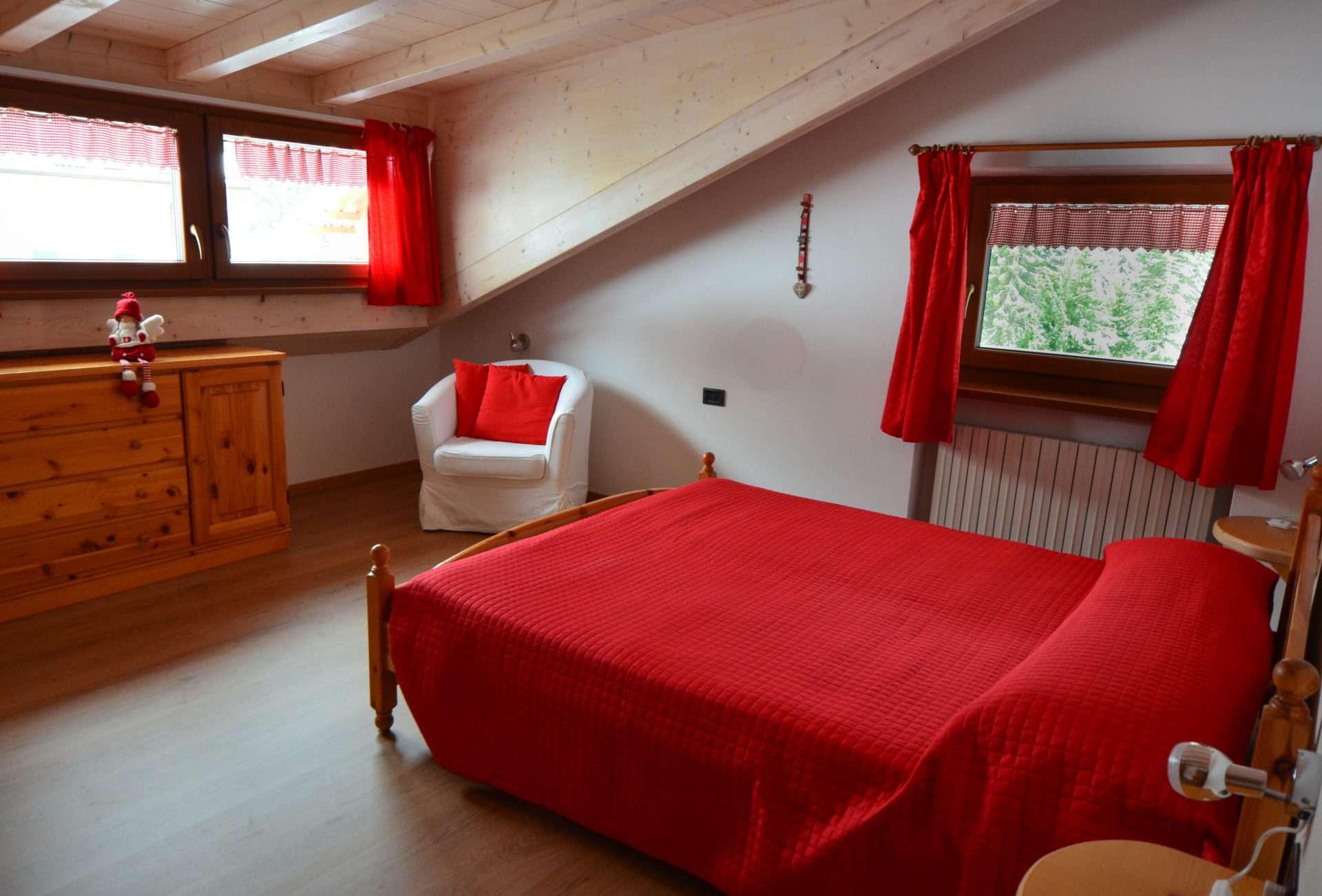 casa in affitto Dolomiti