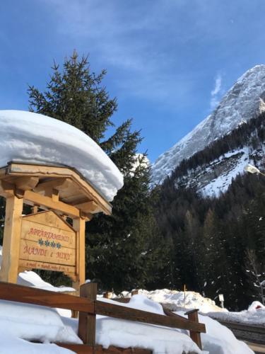 Vacanze in Dolomiti